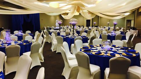 Awe Inspiring St Louis Wedding Venue Rental Book Hollywood Casino St Squirreltailoven Fun Painted Chair Ideas Images Squirreltailovenorg
