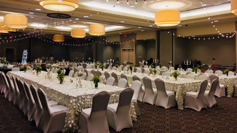 St Louis Wedding Venue Rental Book Hollywood Casino St Louis Today