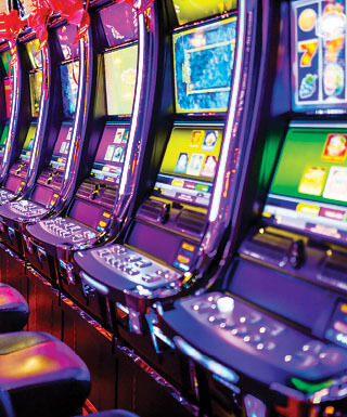 Slots Amp Video Poker Games Hollywood Casino St Louis
