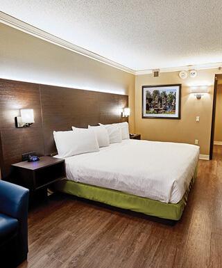 Hollywood Casino Indiana Room Rates