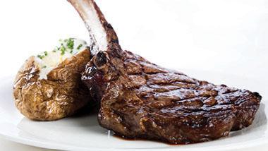 Final Cut Steakhouse