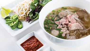 Phat Tai | Chinese & Vietnamese Food | Hollywood Casino St  Louis