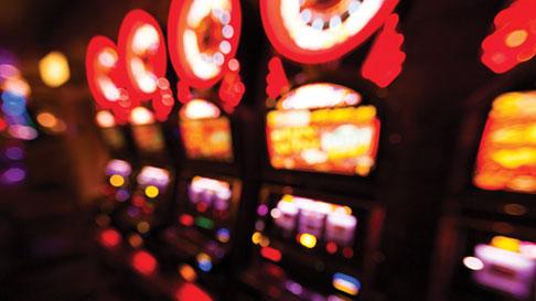 Casino, Gambling, Game, Machine, Slot, Star Icon - Iconfinder Casino